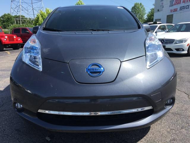 Nissan Leaf 2013 price $10,995