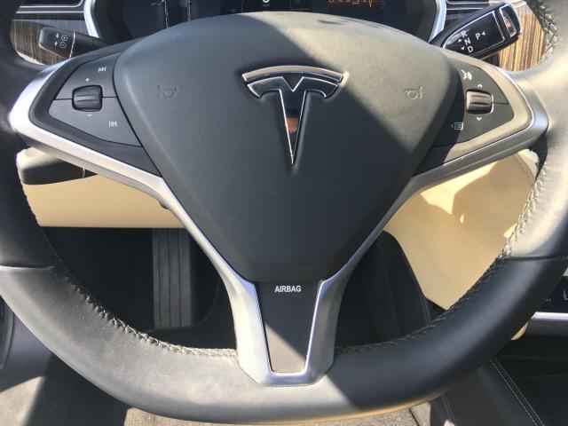 Tesla Model S 2013 price $39,995