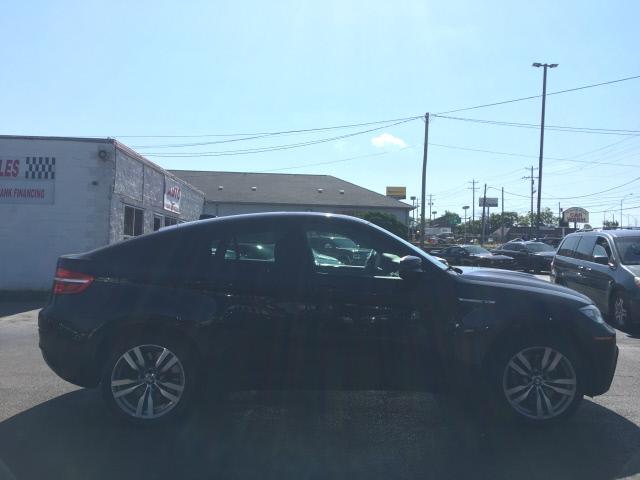 BMW X6 M 2013 price $28,995