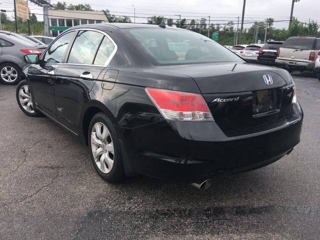 Honda Accord 2010 price $8,495