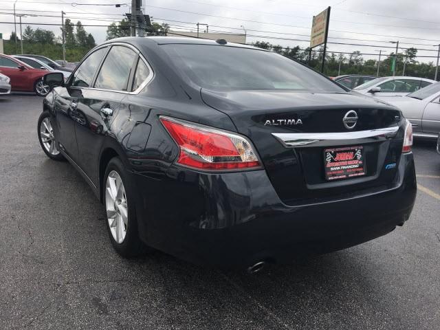 Nissan Altima 2014 price $12,995