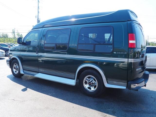 GMC Savana 1500 2003 price $8,995