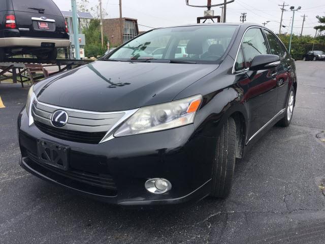 Lexus HS 2010 price $8,495