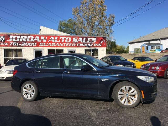 BMW 535i 2011 price $13,995
