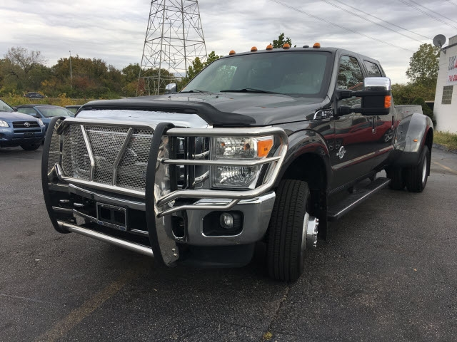 Ford F-350 2016 price $28,495