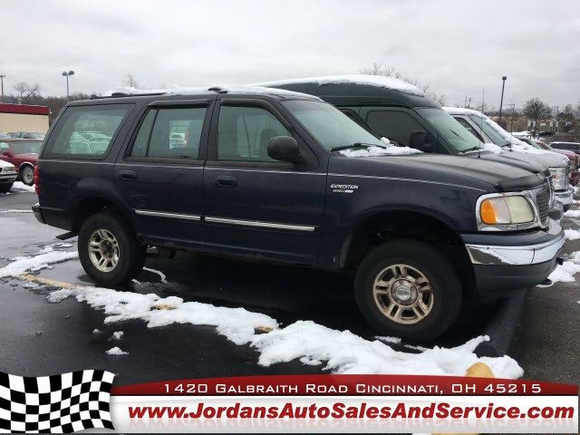 Ford Expedition 2000 price $1,995