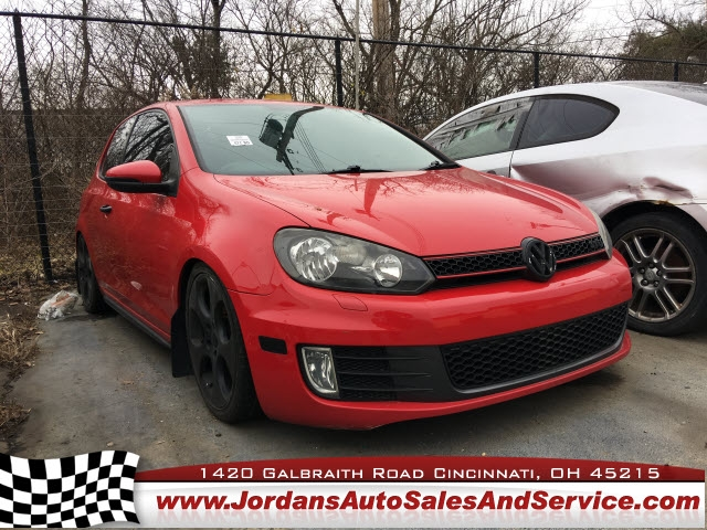 Volkswagen GTI 2011 price Call for Pricing.
