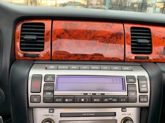 Lexus SC 430 2007 price $18,995