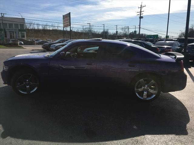 Dodge Charger 2007 price $9,495