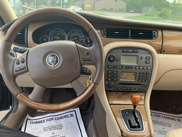 Jaguar X-Type 2005 price $7,995