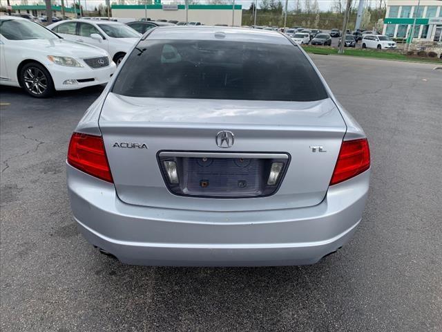 Acura TL 2005 price $5,495