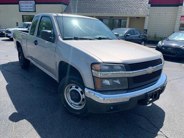 Chevrolet Colorado 2007 price $3,495
