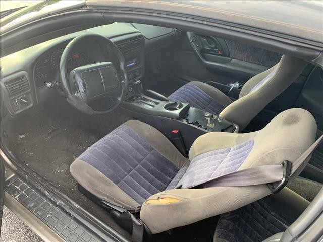 Chevrolet Camaro 2002 price $3,495