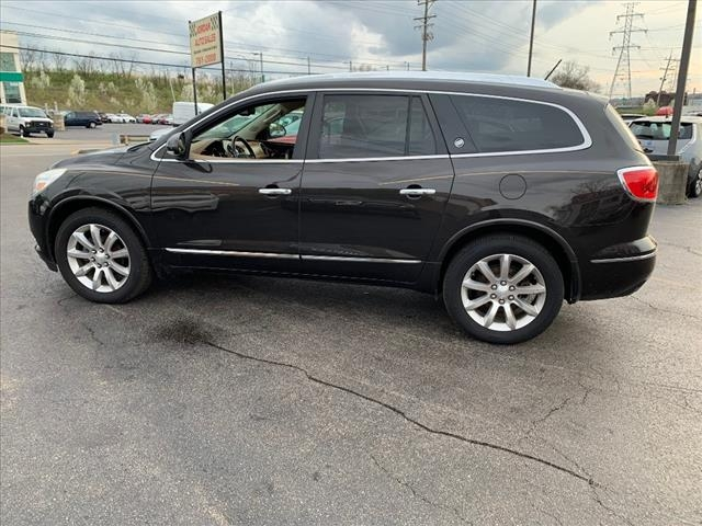 Buick Enclave 2013 price $12,495