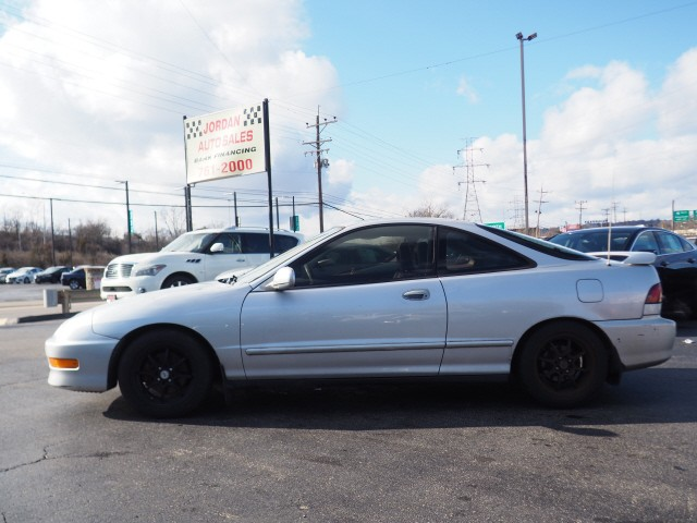 Acura Integra 1998 price $3,995