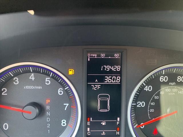 Honda CR-V 2009 price $7,995