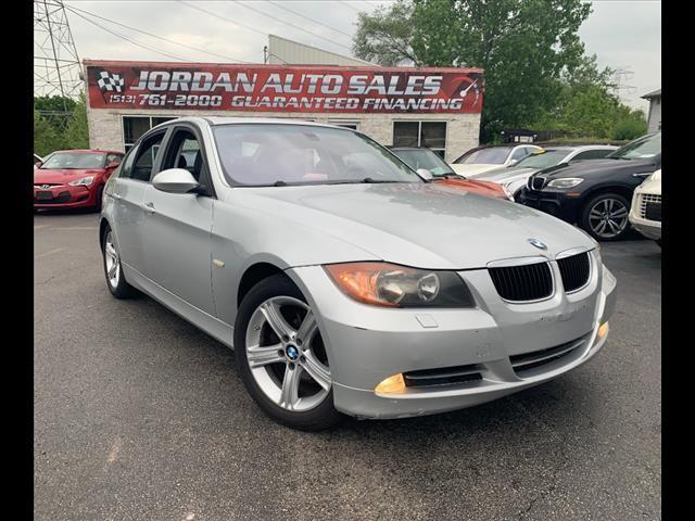 BMW 3 Series 2008 price $5,990