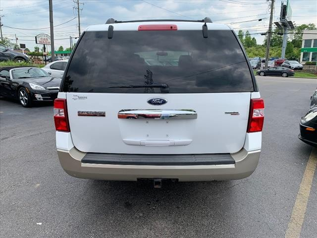 Ford Expedition EL 2007 price $8,995
