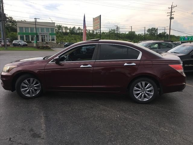 Honda Accord 2011 price $12,995
