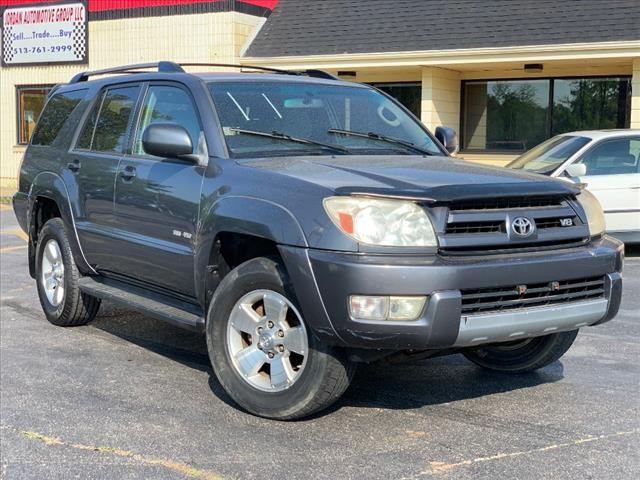 Toyota 4Runner 2004 price $4,950