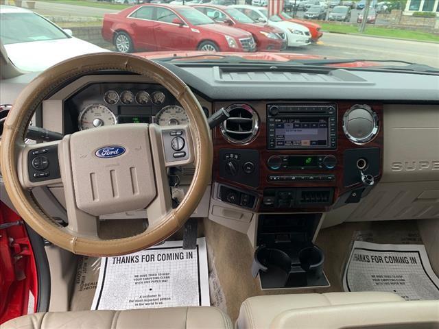 Ford F-350 Super Duty 2008 price $20,995