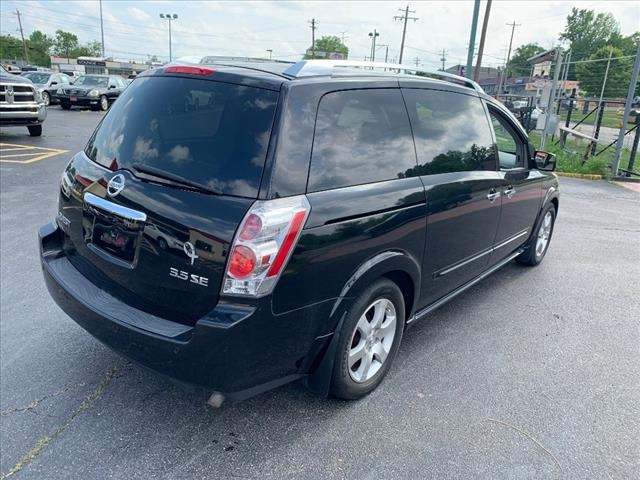 Nissan Quest 2007 price $3,495