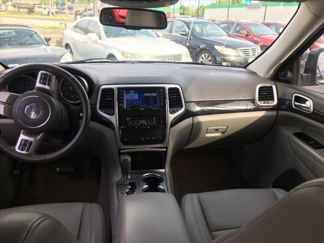 Jeep Grand Cherokee 2011 price $11,995