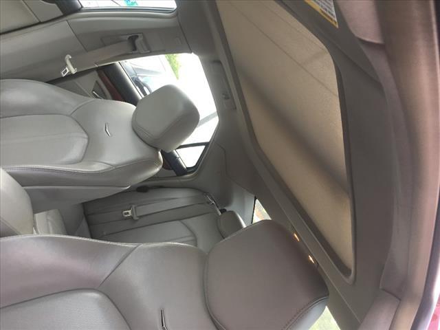Cadillac CTS 2009 price $8,495