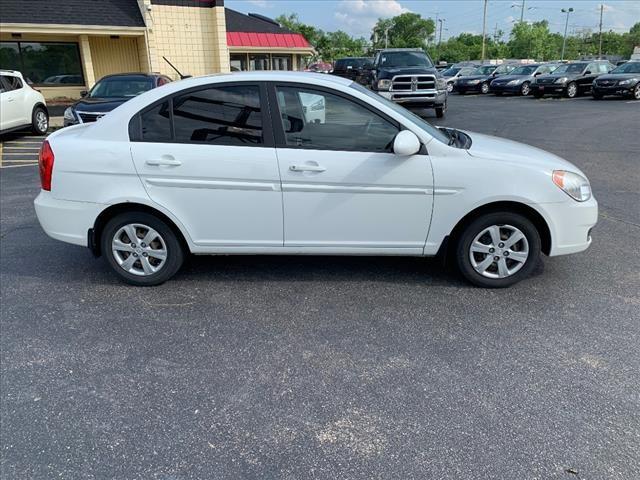 Hyundai Accent 2009 price $5,995