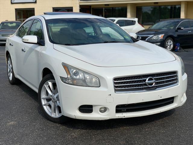 Nissan Maxima 2011 price $5,995