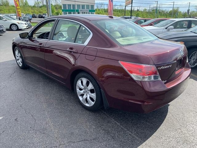 Honda Accord 2009 price $7,495