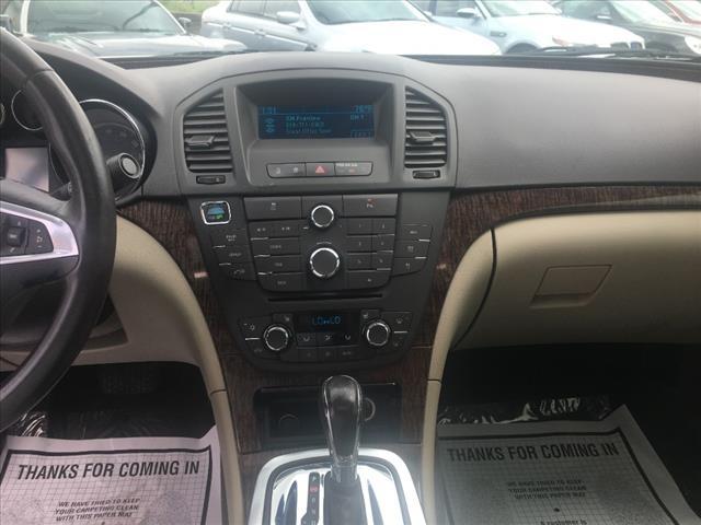 Buick Regal 2012 price $10,995