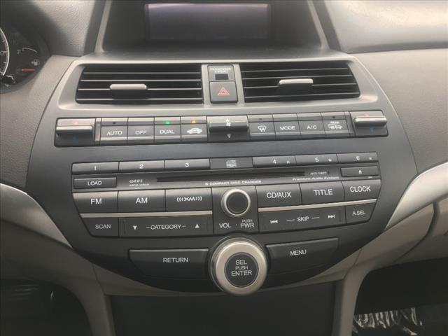 Honda Accord 2009 price $7,995