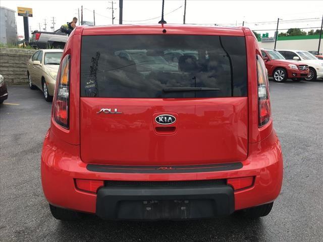 Kia Soul 2011 price $6,495