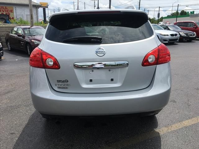 Nissan Rogue Select 2014 price $10,995