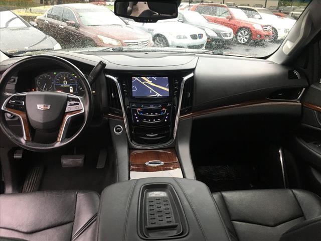 Cadillac Escalade ESV 2015 price $38,995