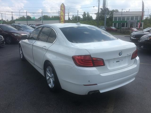 BMW 5 Series 2011 price Call for Pricing.