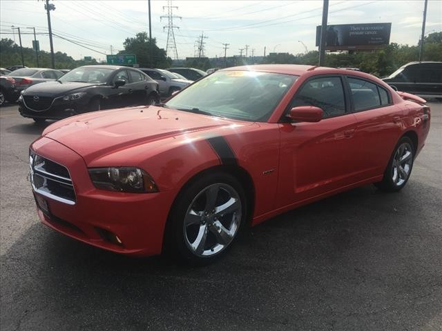 Dodge Charger 2014 price $12,790