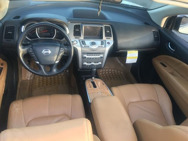 Nissan Murano CrossCabriolet 2011 price $13,980