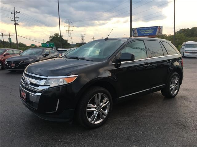 Ford Edge 2011 price $10,195