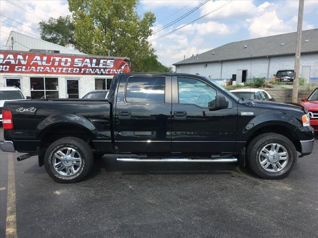 Ford F-150 2008 price $11,890