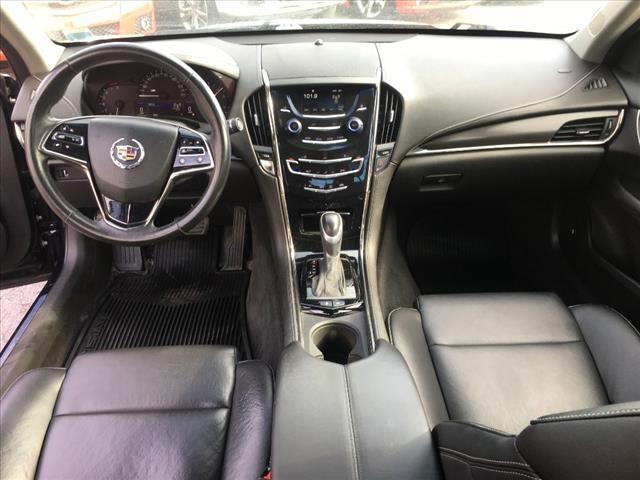 Cadillac ATS 2013 price $10,990