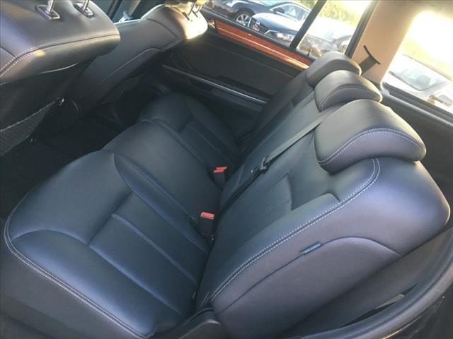 Mercedes-Benz GL-Class 2009 price $12,980