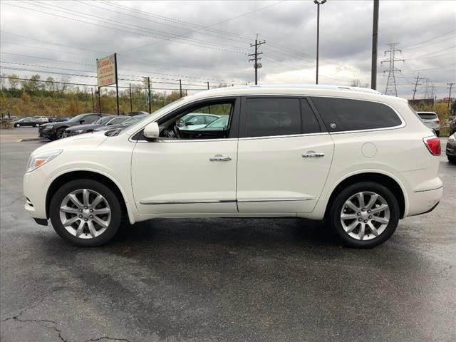 Buick Enclave 2013 price $13,895