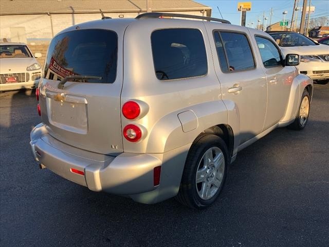 Chevrolet HHR 2008 price $4,490