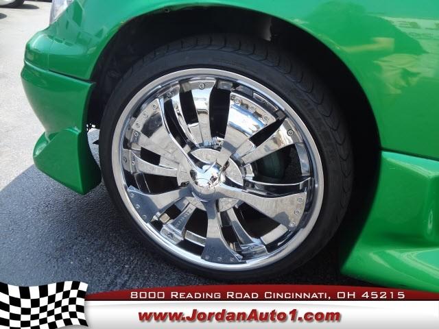 Lexus GS 300 2001 price $9,995