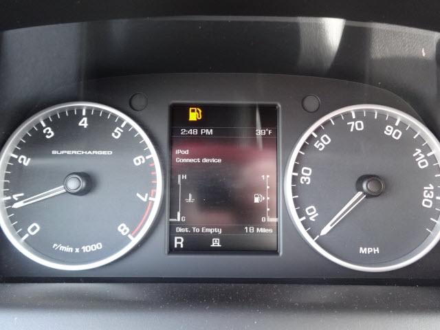 Land Rover Range Rover Sport 2012 price $29,995