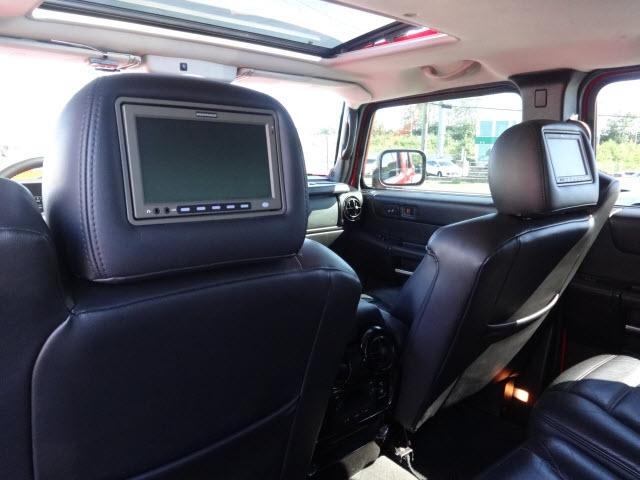 HUMMER H2 SUT 2007 price $34,995