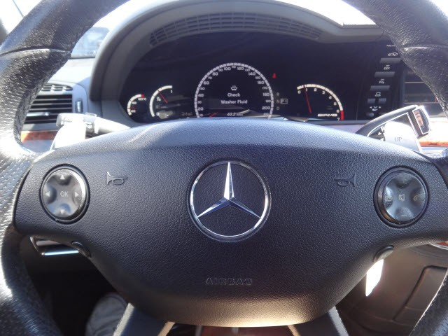 Mercedes-Benz S-Class 2008 price $31,989