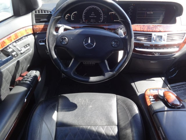 Mercedes-Benz S-Class 2008 price $36,995
